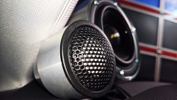 VW Golf 7 Car Hifi